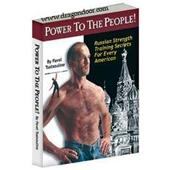 Power to the People - Russian Strength Secrets